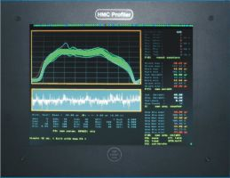 HMC Profiler - Product & Machine Control System